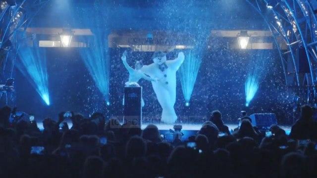 """Yjet e """"Last Christmas"""". Në Londër ndizen dritat e festave"""