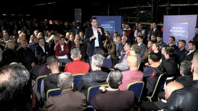 Basha: Kriza nuk ka kursyer as biznesin e vogël