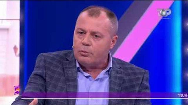 """I anuluan shfaqjen në teatrin """"Migjeni"""", Mustafa Nano i sfidon live: Më prisni në Shkodër!"""