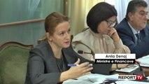 Gati amendamenti për rivlerësimin e 40 mijë banesave, Denaj: Buxheti përfiton 4 miliardë lekë