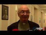 Report TV -Imzot George Frendo thirrje politikës: Uluni në dialog, dëgjoni njëri-tjetrin