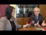 Skënder Gjinushi: Akademia e Shkencave do të rikonceptohet, statuse të reja