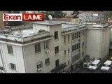 Pallati i paligjshëm pranë ambasadave - (22 Janar 2000)