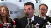 Zaev: Greqia do të ndihmojë për datën e negociatave