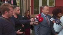 Сирија, македонски државјани блокирани во камповите