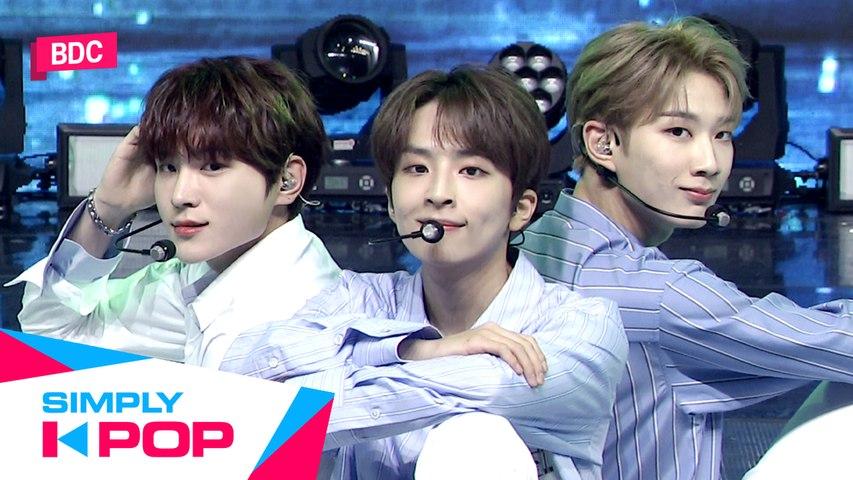 [Simply K-Pop] BDC - REMEMBER ME(기억되고 싶어)