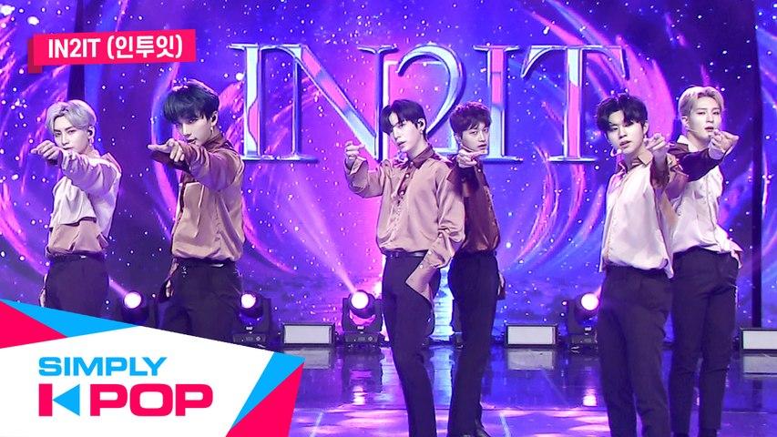 [Simply K-Pop] IN2IT(인투잇) - ULlala: Poisoning(중독)
