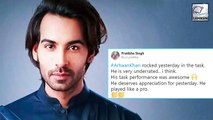 Internet Can't Stop Applauding Arhaan Khan's Sportsmanship