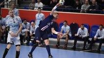 Le résumé : PSG Handball - Montpellier