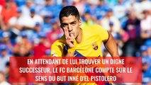 FC Barcelone - Luis Suarez : les chiffres de la saison 2019-2020