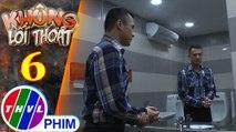 Không lối thoát - Tập 6[2]: Tay Minh bị thương không thể phục hồi như người bình thường