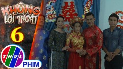 Không lối thoát - Tập 6[5]: Mai Anh đồng ý tha thứ và tổ chức hôn lễ với Minh