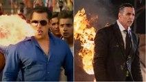 Salman Khan's Dabangg 3 song Hud Hud: Best memes features Akshay Kumar