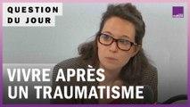 Traumatisme : comment vivre après la violence politique ?