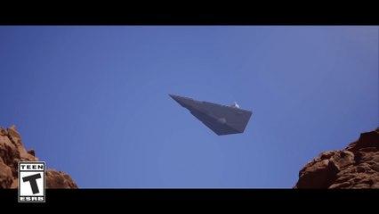 Fortnite : bande-annonce du crossover avec Star Wars