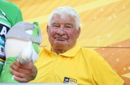 Disparition de Raymond Poulidor, légende du Tour de France