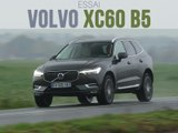 Essai Volvo XC60 B5 diesel AWD 235 Inscription Luxe (2019)