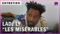 """Les nouveaux """"Misérables"""" : le cinéaste Ladj Ly est l'invité des Matins"""