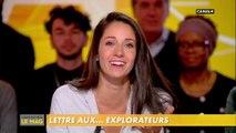 Léa Lando : Lettre aux ... explorateurs