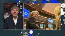 Thierry Breton vers le poste de commissaire européen au marché intérieur