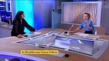 Le 23h philo avec France Culture : quel rôle pour l'hôpital ?