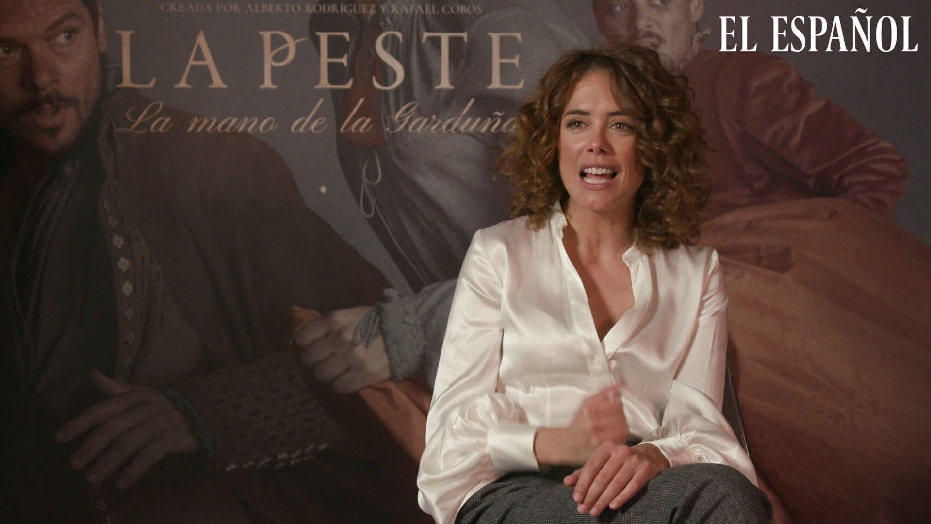 Asuncion Actriz Porno patricia lópez, actriz de 'la peste'