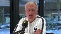 Didier Deschamps se confie sur son passage à la Juventus de Turin en tant que joueur