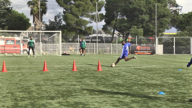 Les images d'entrainement