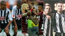 Veja as duplas de ataque com mais gols na história do Brasileirão