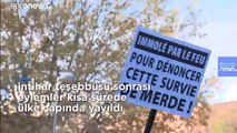Fransa'da öğrencilerin maddi sıkıntıları ülke gündeminde: Birkaç euro ile geçinen Laura'nın hikayesi