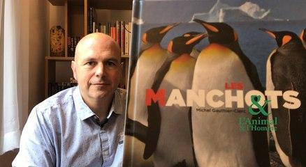 Interview 1 de Michel Gauthier-Clerc : Connaissez-vous la tortue du manchot empereur?