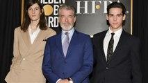 Pierce Brosnans Model-Söhne bekommen ehrenvolle Aufgabe