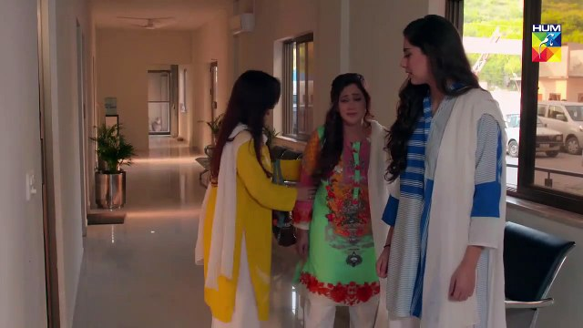 Main Khwab Bunti Hon Episode 91 HUM TV Drama 15 November 2019