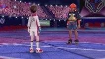 Guide Soluce Pokémon Epée et Pokémon Bouclier - Arène 8 (Roy)