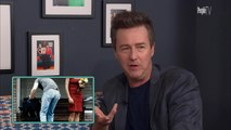 """Edward Norton Calls Spike Lee the Most """"Rigorous"""" and """"Prepared"""" Director He's Ever Worked With"""