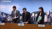 Гонконг: протесты обернулись рецессией