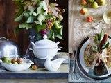 5 Beautiful Thanksgiving Table Decor Ideas