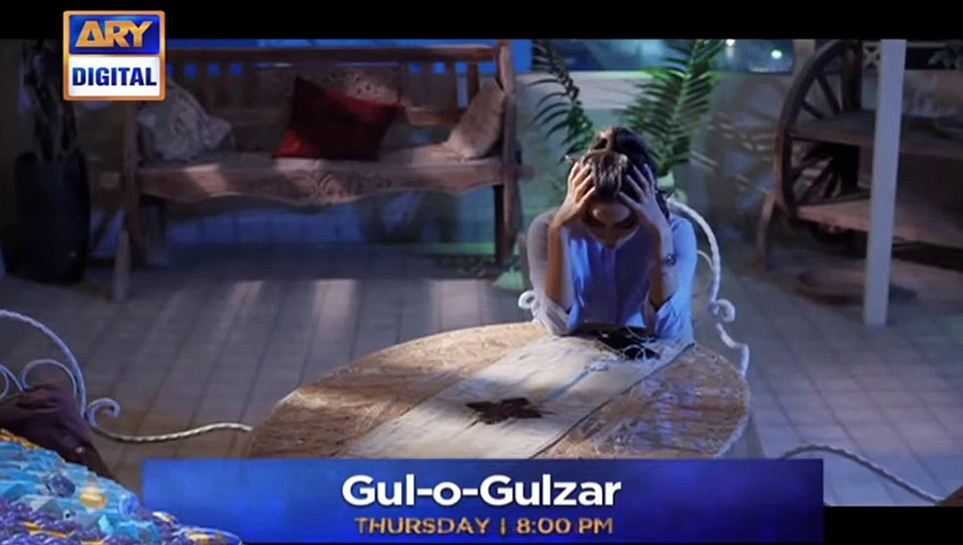 Gul o Gulzar Episode 24 ARY Digital Gul o Gulzar Episode 25 Promo