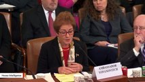 Trump Tweets During Impeachment Hearing: 'Everywhere Marie Yovanovitch Went Turned Bad'