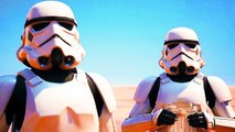"""FORTNITE """"Imperial Stormtrooper"""" Bande Annonce (2019) PS4 / Xbox One / PC"""