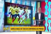 Perú vs Colombia: hinchas llegaron hasta Miami para dar 'banderazo'