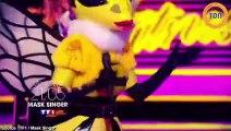 Voici la bande annonce de : Mask Singer !