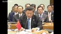 La crisi di Hong Kong sulla ribalta della cronaca internazionale