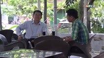 Phim Việt Nam - Dặm Đường Công Lý Tập 28