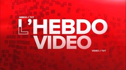 Hebdo vidéo 15 novembre