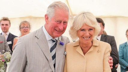 Why Prince Charles Couldn't Marry Camilla