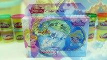 AquaBeads Cinderella Playset and Cinderella's Glass Slipper-