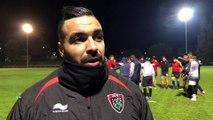 """Rugby à XV - Fédérale 1 : """"Faire tomber Narbonne à Châteaurenard"""" (Labbi)"""