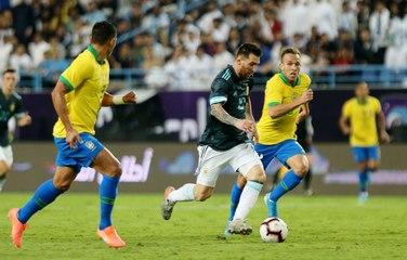 Amical : Brésil-Argentine, une histoire de penalties
