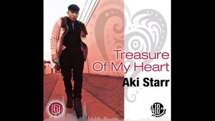 Aki Starr - Treasure Of My Heart (Jay Alams Radio Edit)